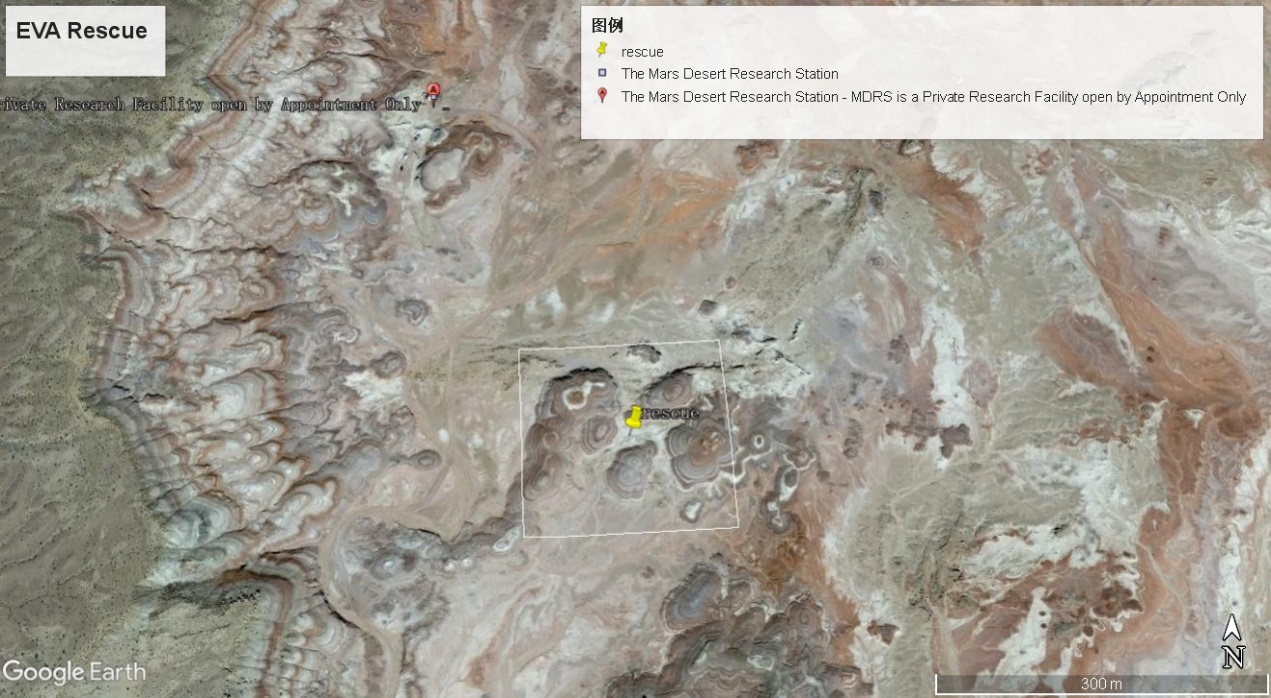 Mission Summary – Page 2 – Mars Desert Research Station